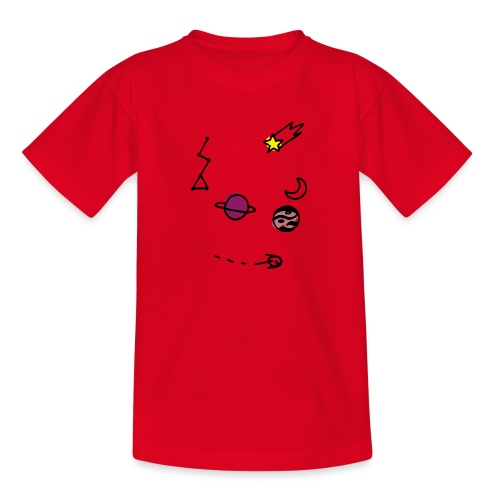 Universe - Teenager T-shirt