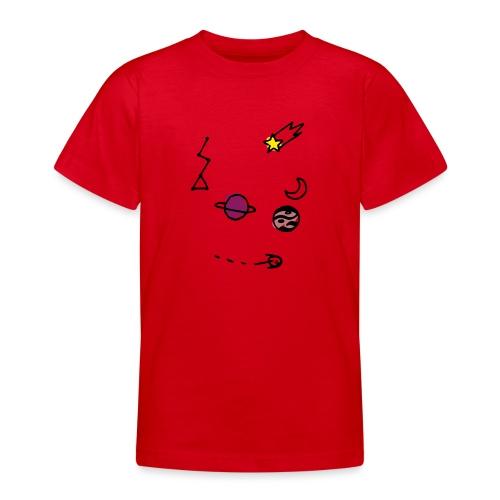 Universe - Teenager T-shirt