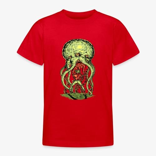 Attaque extraterrestre - T-shirt Ado