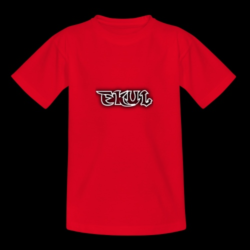 EKUL™ - Teenage T-Shirt