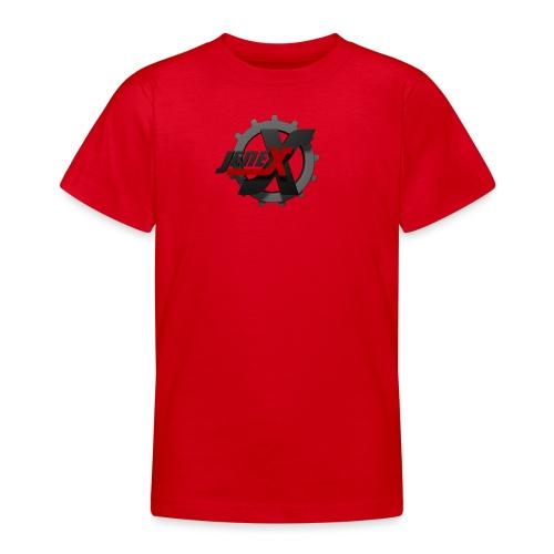 Logo Jenex png - Teenager T-Shirt