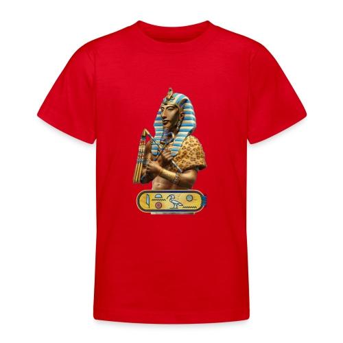 Echnaton - Ach-en-Aton - Der Sohn des ATON - Teenager T-Shirt