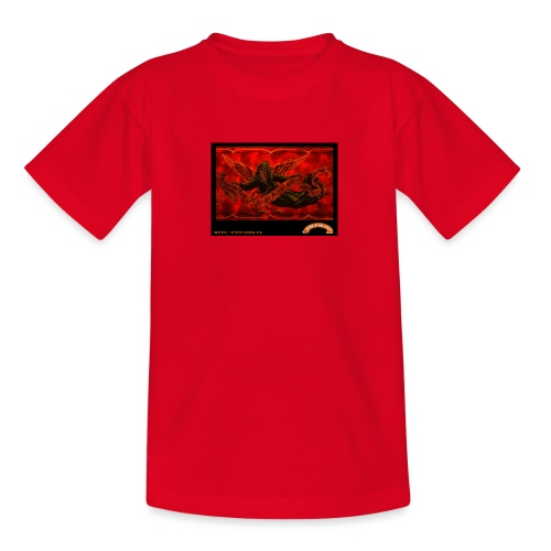 destiny - T-shirt Ado