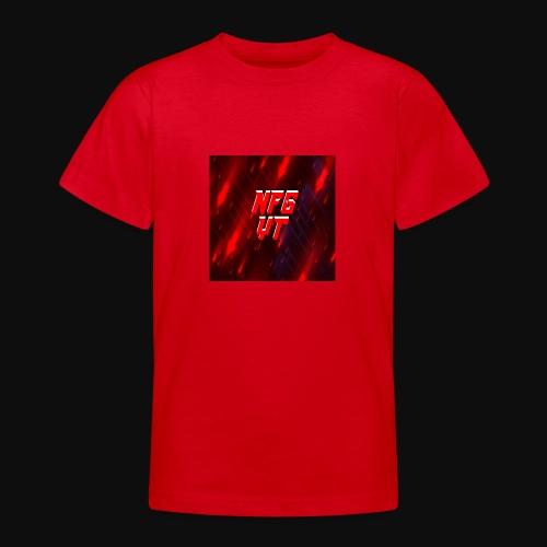 NFGYT - Teenage T-Shirt
