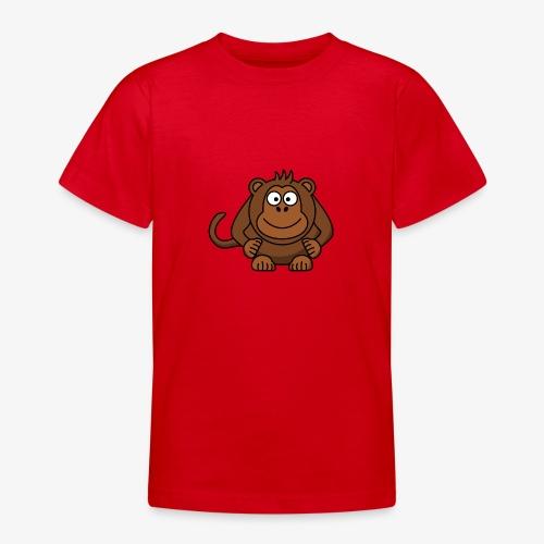monkey - Maglietta per ragazzi
