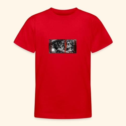 SUNGLASS - T-shirt Ado