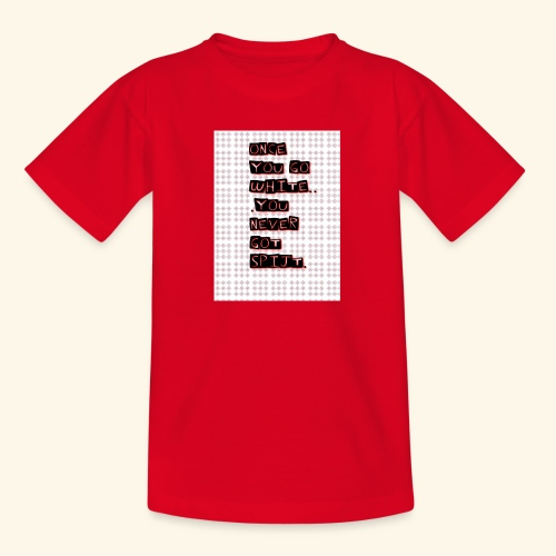 IMG 20190112 191143 - Teenager T-shirt