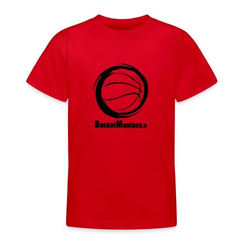 Basket Maniacs - Maglietta per ragazzi