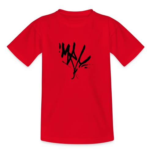 mrc tag - Teenager T-Shirt