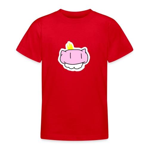 MewKungen! - T-shirt tonåring