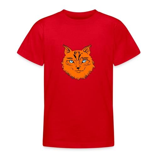 Dilo le renard - T-shirt Ado