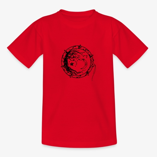 Tree of Life - T-shirt Ado