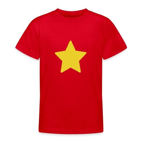 Steven Universe's T-Shirt - Camiseta adolescente