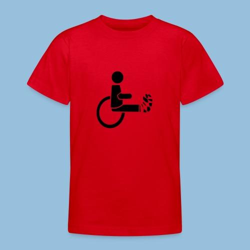 Gips2 - Teenager T-shirt