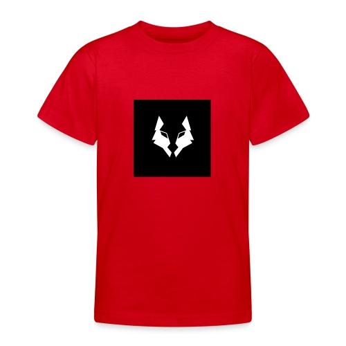 La Meute Big Logo - T-shirt Ado