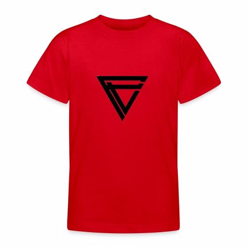 Saint Clothing T-shirt | MALE - T-skjorte for tenåringer