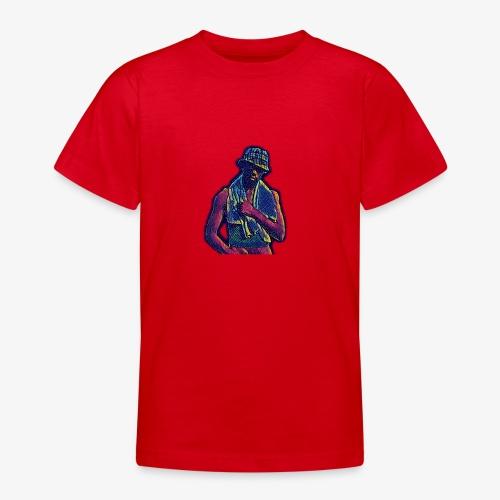 NDW discoinferno - Maglietta per ragazzi