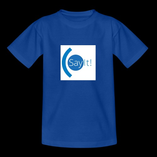 Sayit! - Teenage T-Shirt