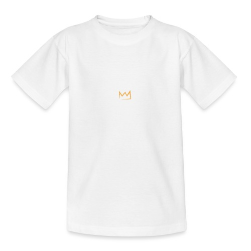 Ballerina - Teenager T-Shirt
