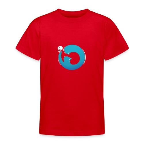 Logo iG | Team Esport - T-shirt Ado