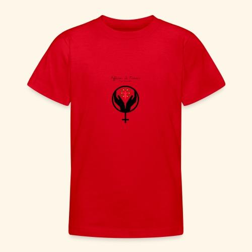 Affaires de Femmes - T-shirt Ado