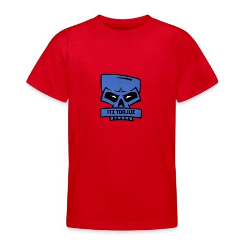Itz Torjuz - T-skjorte for tenåringer
