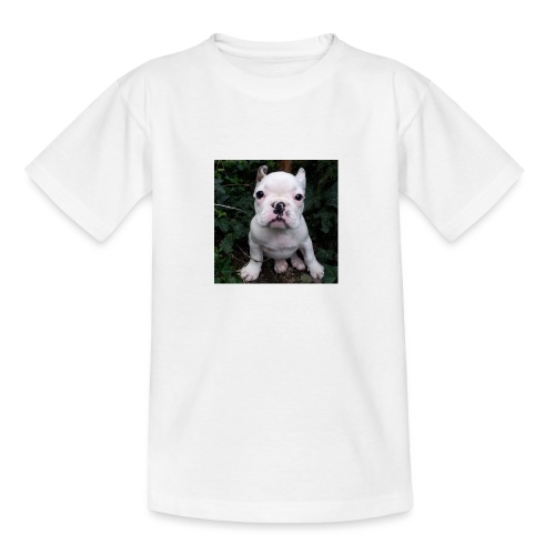 Billy Puppy 2 - Teenager T-shirt