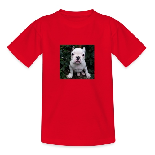Billy Puppy 2 - Teenager T-shirt