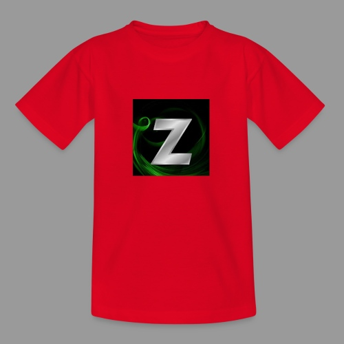 zidax - Teenage T-Shirt