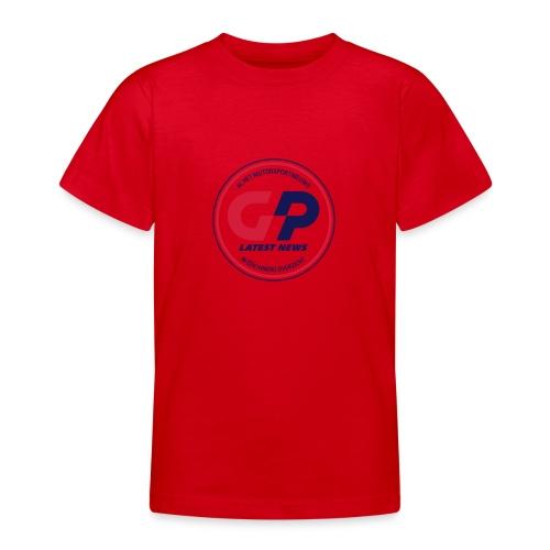 retro - Teenage T-Shirt
