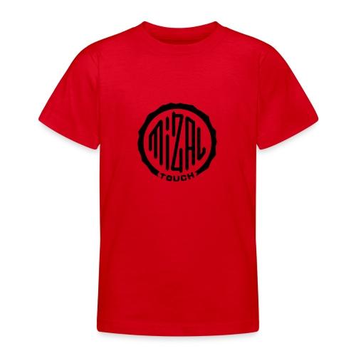 Mizal Touch Certified - T-shirt Ado