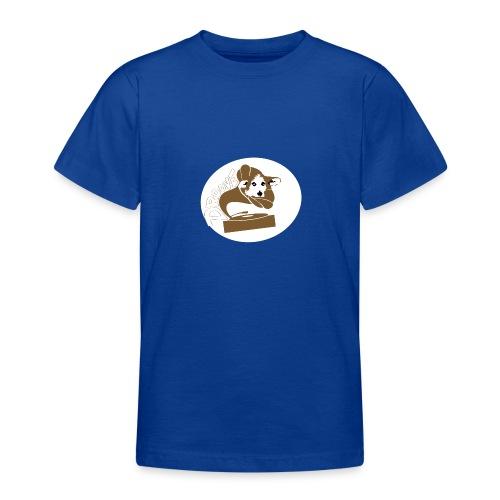 Droove logo - Teenager T-shirt