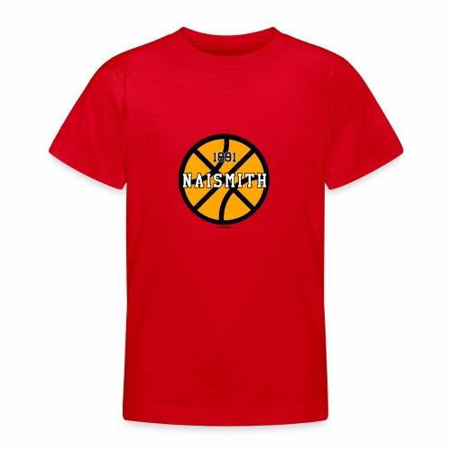 Naismith - Teenager T-shirt
