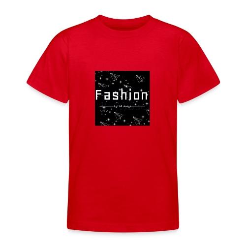 fashion - Teenager T-shirt