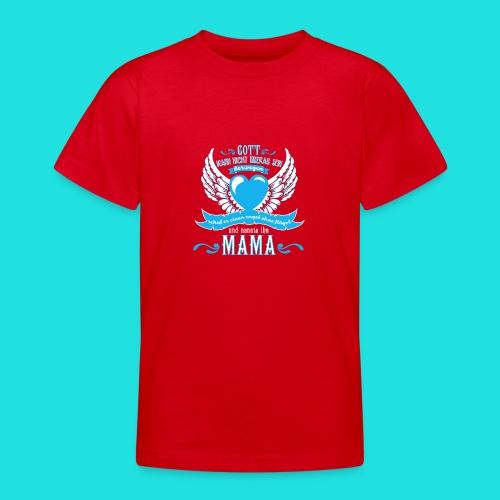 Mama Engel - Teenager T-Shirt