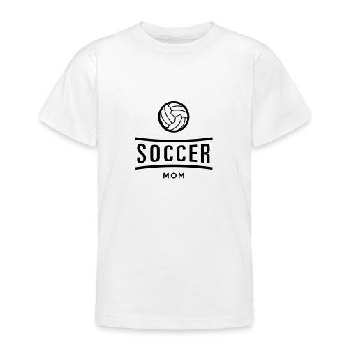 soccer mom - T-shirt Ado