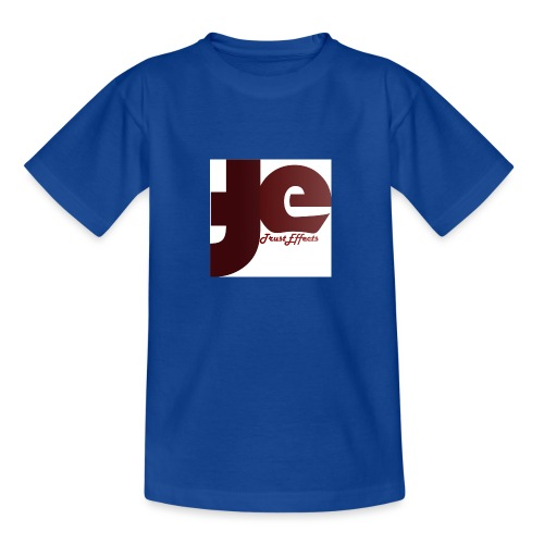 company logo - Teenage T-Shirt
