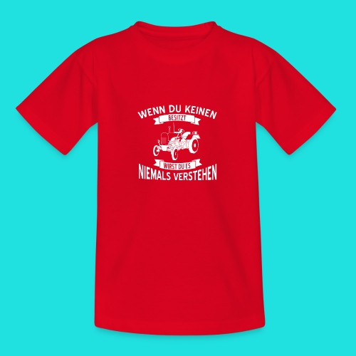 Steyr KL2 - Teenager T-Shirt