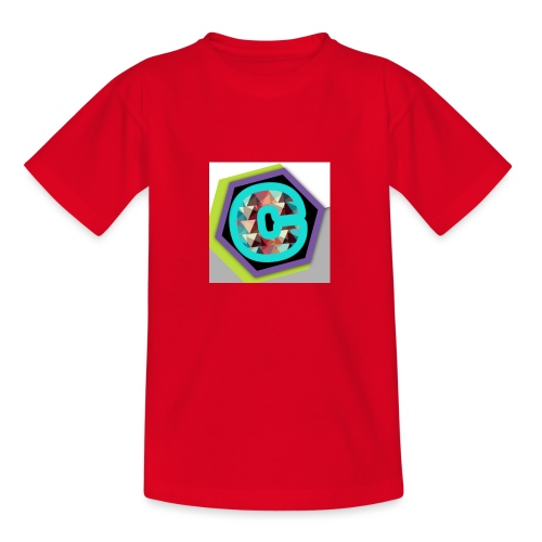 ChromaStreamt Merch Original! - Teenager T-Shirt