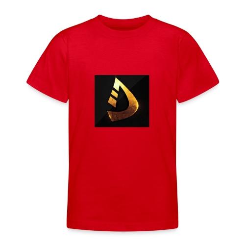 DyN_ Elite - Teenage T-Shirt
