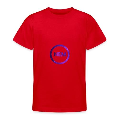 NEM OWNER - Nuorten t-paita