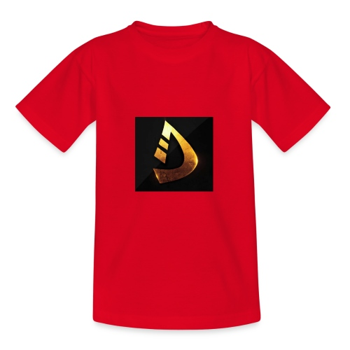 DyN_ Elite - Teenage T-Shirt