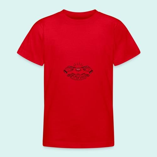 La Rola - Camiseta adolescente