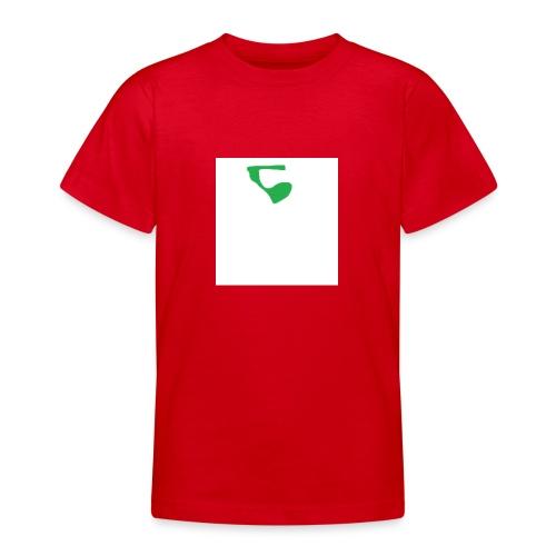 Decerion-Line - Teenager T-Shirt