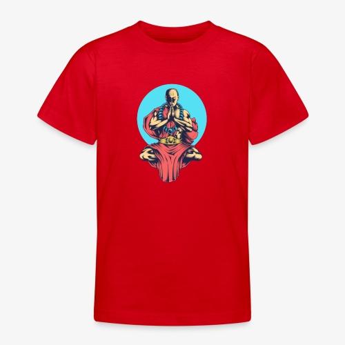 La paix intérieure - T-shirt Ado