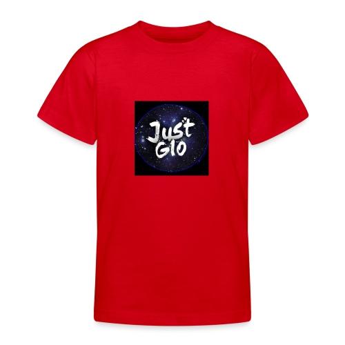 Just gio - Maglietta per ragazzi