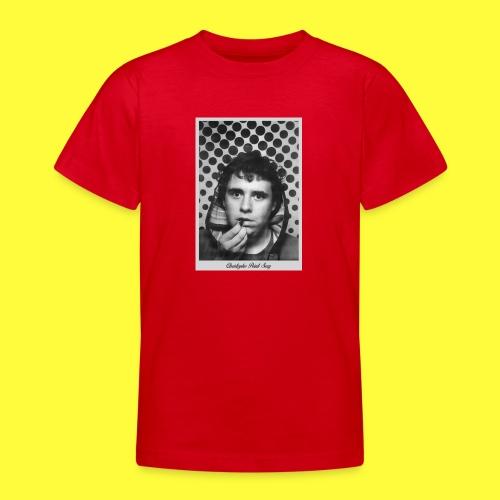 The Face - T-shirt Ado