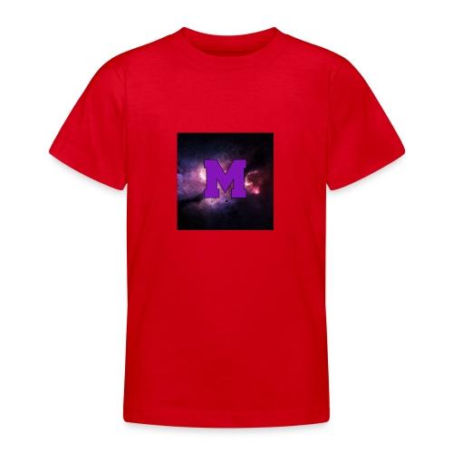 STARTER DESIGN - Teenage T-Shirt