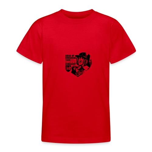 Legend_-_Drogheda1 - Teenage T-Shirt