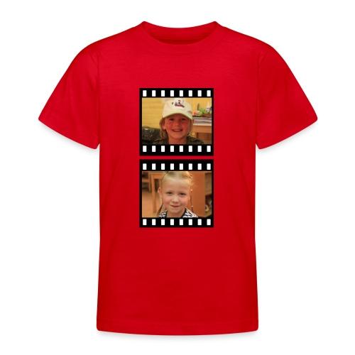 lente tess png - Teenager T-shirt